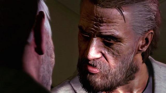 Call of Duty Black Ops II Meet Menendez