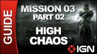 Dishonored - High Chaos Walkthrough - Mission 3 House of Pleasure pt 2
