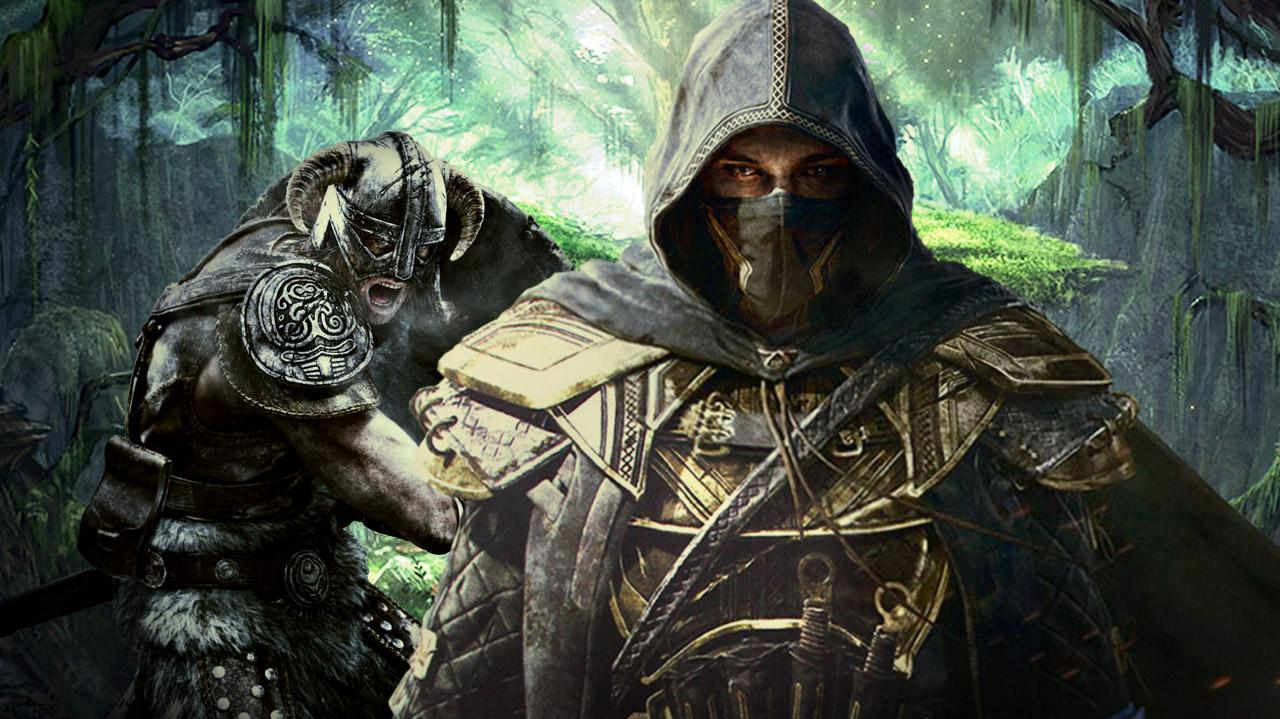 Skyrim Online at Skyrim Nexus - mods and community