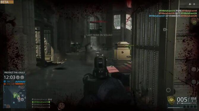 Battlefield Hardline - Operator Class Overview