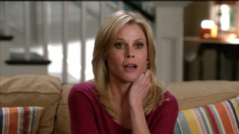 Modern Family The Complete Fourth Season () - Clip Bee in the RV
