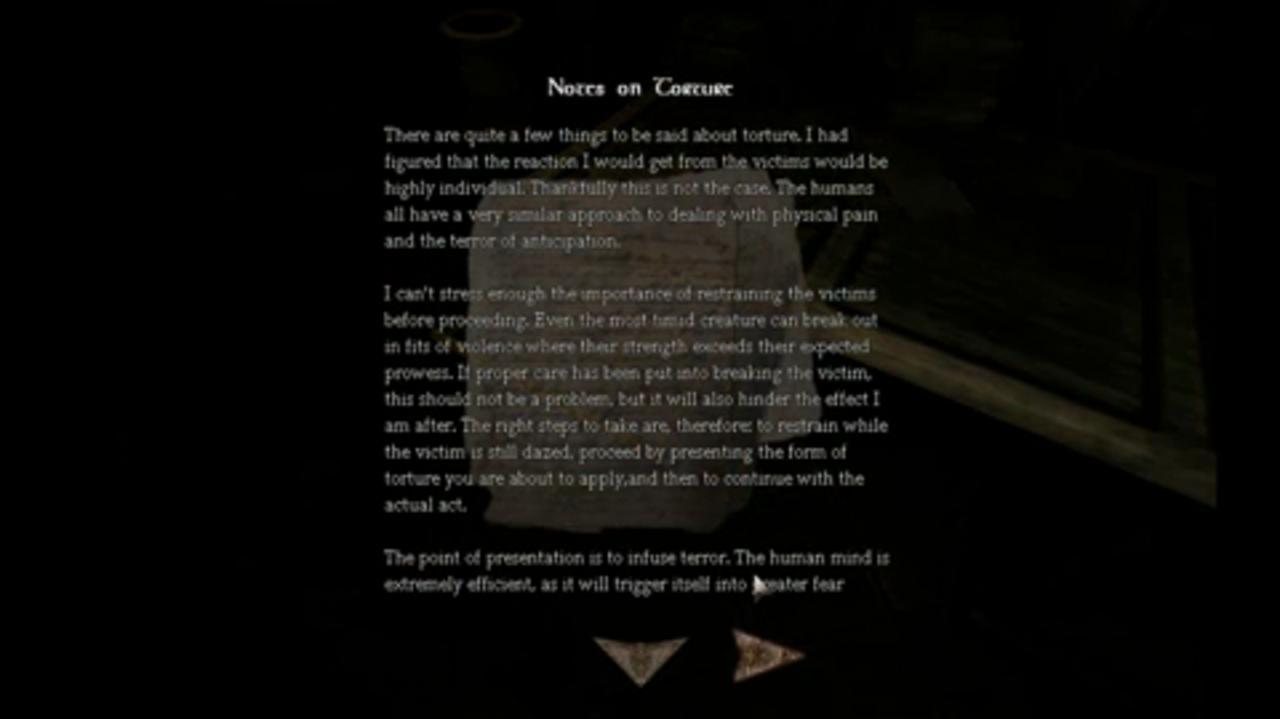 Amnesia The Dark Descent Walkthrough (Part 25 of 30) by Radu IceMan