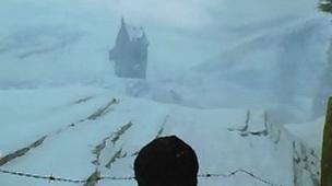 Harry Potter and The Prisoner of Azkaban (2004) - Theatrical Trailer (e18682)