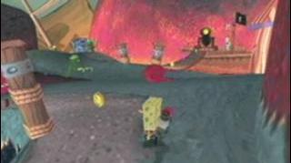 Spongebob Squarepants Revenge Of The Flying Dutchman