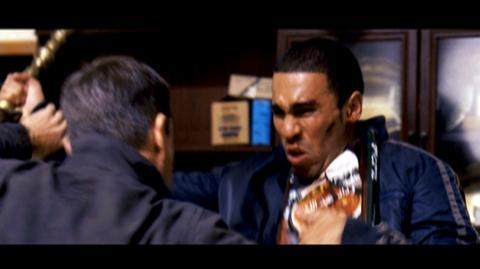 The Bourne Ultimatum (2007) - Open-ended Trailer 5