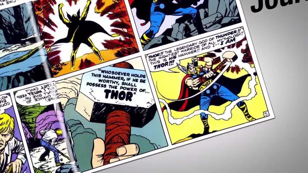 Thor Trivia
