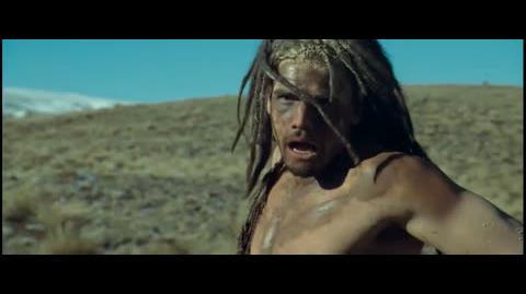 10,000 BC - Mannak chase