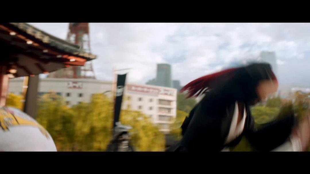 The Wolverine Featurette - Yukio Profile