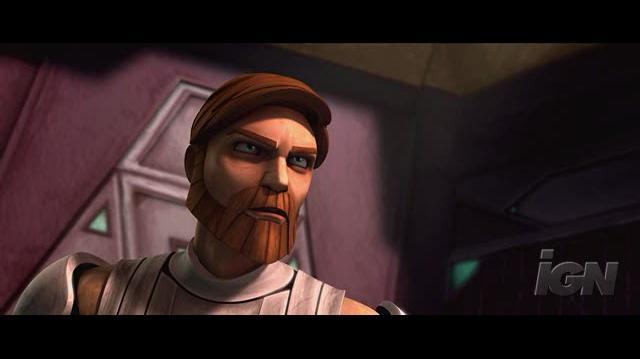 Star Wars The Clone Wars Movie Trailer - Trailer