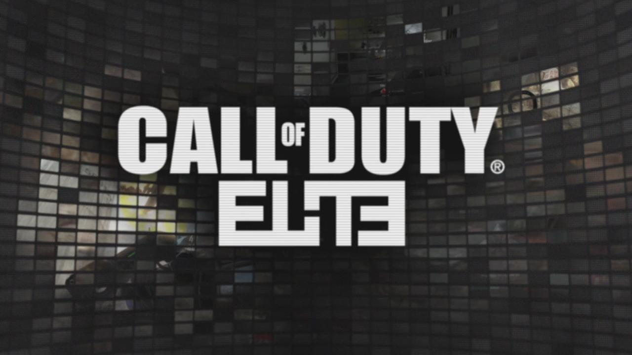 Call of Duty Elite Black Ops 2 Integration