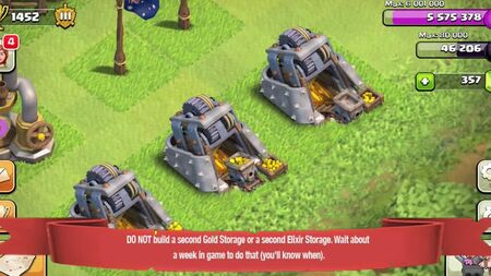 Clash of Clans Beginner's Guide - The First 72 Hours