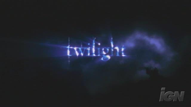 Twilight (2008) Movie Trailer - Teaser 2