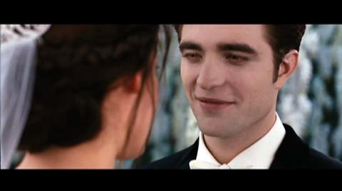 The Twilight Saga Breaking Dawn - Part 1 (2011) - Open-ended Trailer for The Twilight Saga Breaking Dawn - Part 1