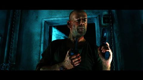 Live Free or Die Hard (2007) - Theatrical Trailer 2 for Live Free or Die Hard