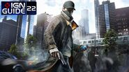 Watch Dogs Walkthrough - Act 2, Mission 13 Role Model