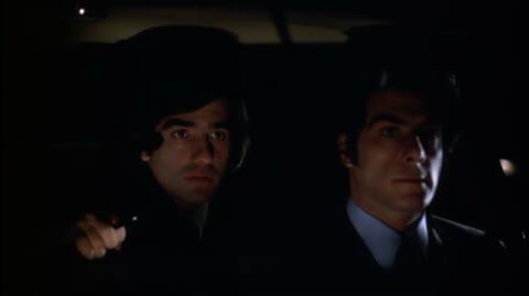 Mean Streets - johnny boy is shot Part 2
