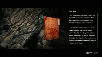The Evil Within - Chapter 10 Collectibles