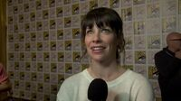 Ant Man - SDCC 2014 Evangeline Lilly Interview
