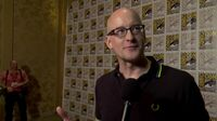 Ant Man - SDCC 2014 Peyton Reed Interview