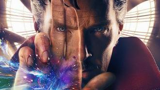 Doctor Strange Trailer 1