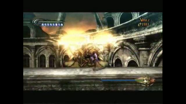 Bayonetta Xbox 360 Guide-Walkthrough - Walkthrough Chapter 4 (part 1 of 2)