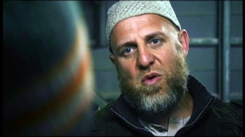 Four Lions (2009) - Clip She has a beard