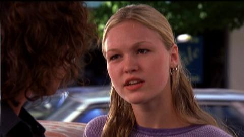 10 Things I Hate About You 10th Anniversary Edition (1999) - Clip Parking lot 2