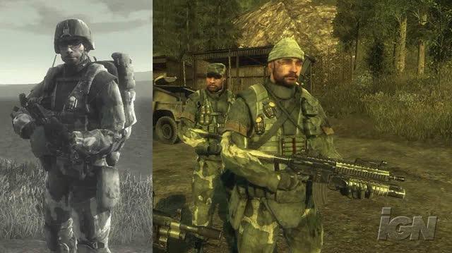 Battlefield Bad Company Xbox 360 Trailer - Teaser Trailer (HD)