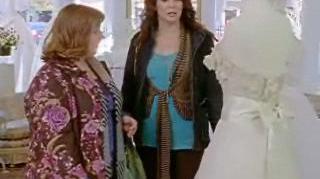 Gilmore Girls Scene 4