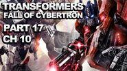 Transformers FoC Walkthrough - The Final Countdown Ch