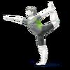 Super Smash Bros. Strife recolour - Wii Fit Trainer 12