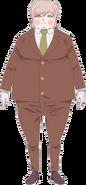 DR3 Ultimate Imposter Mitarai
