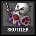Super Smash Bros. Strife SR enemy box - Skuttler