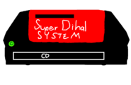 Sd system