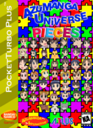 Azumanga Universe Pieces Box Art 3