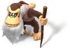 Cranky Kong - Tropical Freeze