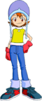 Sora (Digimon)