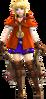 Super Smash Bros. Strife recolour - Linkle 8