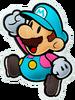 Super Smash Bros. Strife recolour - Paper Mario 7