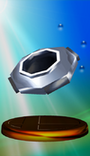 Cloaking Device Trophy Melee