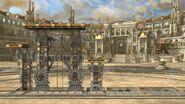 SSBU Coliseum Variant 1