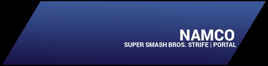SSBStrife portal image - Namco