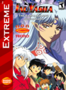 Inuyasha The Battle Against Sesshomaru Box Art 1