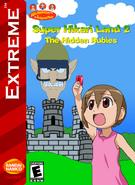 Super Hikari Land 2 Box Art 1