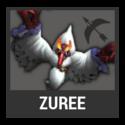 Super Smash Bros. Strife SR enemy box - Zuree