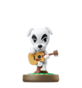 KK Slider - Animal Crossing amiibo