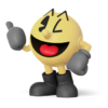 Super Smash Bros. Strife recolour - Pac-Man 6