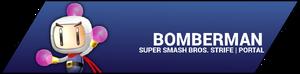 SSBStrife portal image - Bomberman