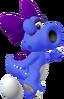 Super Smash Bros. Strife recolour - Birdo 2