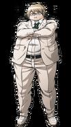 Byakuya Togami DR2